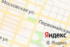 Центр социальных агроинноваций СГАУ на карте