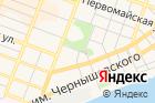 Областной Центр юридической помощи пациентам на карте