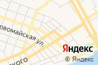 Центр молодости идолголетия вВолжском районе на карте