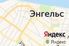 Саратовский архитектурно-строительный колледж на карте