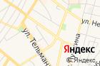 Подростково-молодежный клуб туризма Эврика на карте