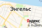Саратовская областная коллегия адвокатов на карте