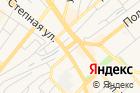 КПРФ, Коммунистическая партия РФ на карте