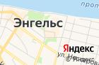 смешанных товаров FixPrice на карте