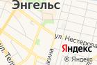 Специальная коррекционная общеобразовательная школа-интернат №1Iвида дляглухих детей на карте