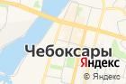 Мега-транс на карте