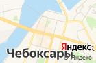 Эксперт-Чувашия на карте