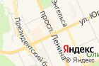 Магазин домашнего трикотажа инижнего белья Melado на карте