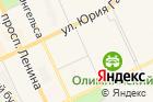 Чебоксарское училище олимпийского резерва (Техникум) на карте