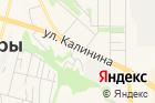 Чувашская Республиканская организация профсоюза работников народного образования инауки РФ на карте