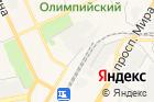Уралкерамика-Волга на карте