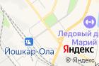 Магазин хлебобулочных икондитерских изделий Хлебный дар на карте