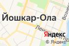 Энсай на карте