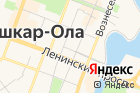 TUI на карте
