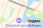 Йошкар-Ола на карте