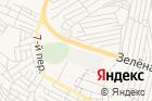 Связьстрой-2 на карте