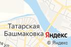 Центр культуры на карте