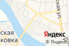 Центр аварийно-спасательных иэкологических операций на карте