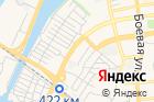 Каспийский институт морского иречного транспорта, ФБОУ ВПО на карте