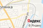 Парикмахерская наулице Солянка на карте