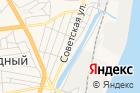 Продуктовый магазин наСоветской 54а на карте