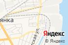 Участковый пункт полиции РОВД Наримановского района на карте