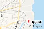 Почтовое отделение наулице Солянка на карте