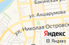 СВИТ Дизайн на карте
