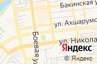 Абдулкин ерик на карте