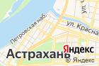 Йога-Лотос на карте