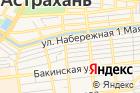 №1 на карте