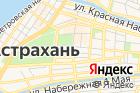 Novomoskovskaya на карте