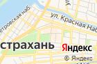 Музей боевой славы на карте