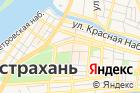Рыбное место на карте