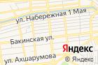 АСТРА-ГУДЗОН на карте
