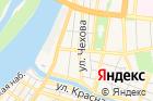 Военная прокуратура Каспийской флотилии на карте