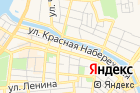 АГУ, Астраханский государственный университет на карте