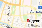 Энергоаудит-Астрахань на карте