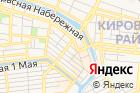 Волга оптика на карте