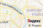 Центр эстетического воспитания детей имолодежи на карте