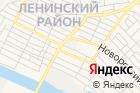 Магазин строительно-отделочных материалов вЛенинском районе на карте