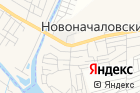 Продуктовый магазин наНовой 2а на карте