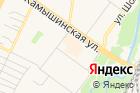 Ульяновскоблкнига на карте