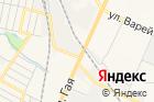 Ритуальное агентство набульваре Гая на карте