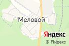 Продуктовый магазин наУльяновской 12 на карте