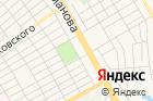 Служба доставки готовых блюд на карте