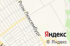 Оздоровительный центр Пирамида УлГТУ на карте