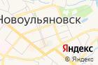 Администрация муниципального образованияг. Новоульяновска на карте