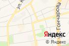 Ульяновскавтотранс на карте