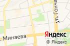 Магазин медицинской одежды иобуви Элит на карте